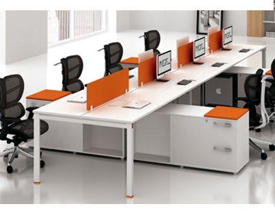 �L沙8人屏�L�k公桌��X卡座�T工桌