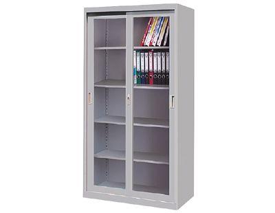 �L沙通玻移�T柜文件柜