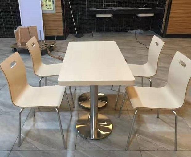 �L沙中式餐桌椅